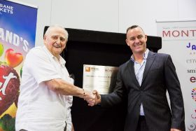 Montague opens Brisbane facility