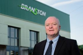Branston appoints new director
