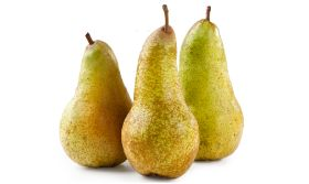 Italy's pear industry seeks new strategy