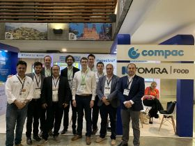 Compac brings tech to Latin America