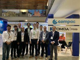 Compac brings tech to Latin America