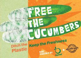 Apeel's plastic-free pledge