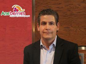 Aneberries prepares to launch BerryGAP