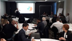 Australian importers and exporters gather