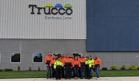 Trucco opens kiwifruit facility