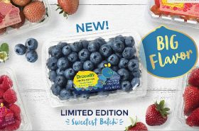 Driscoll's launches Sweetest Batch blues