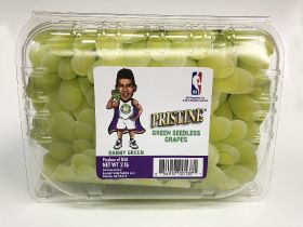 Pristine grape growers sign NBA star