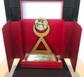 SanLucar scoops sustainability award