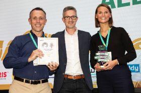 UKFVA winners: How they did it