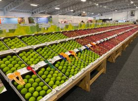 National Fruit Show goes online