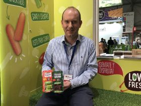 G's to extend Love Fresh range to Italy and Germany