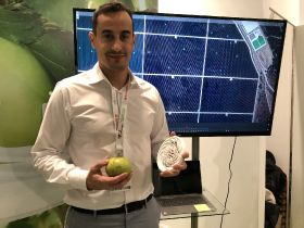 New automated measurement tool for fruit growers