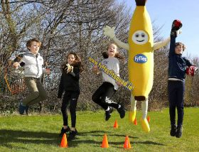 Fyffes up for marketing award