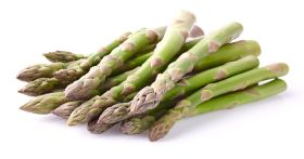 Guelph Equinox asparagus officially launched in Europe