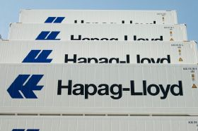 Hapag-Lloyd launches Cherry Express
