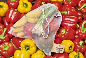 Aldi to cut plastic use by 50 per cent