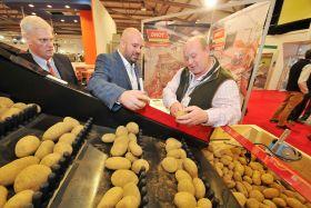 Renewed confidence in potato sector ahead of BP2019