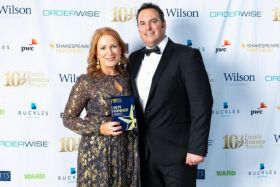 Jupiter Group scoops CSR award
