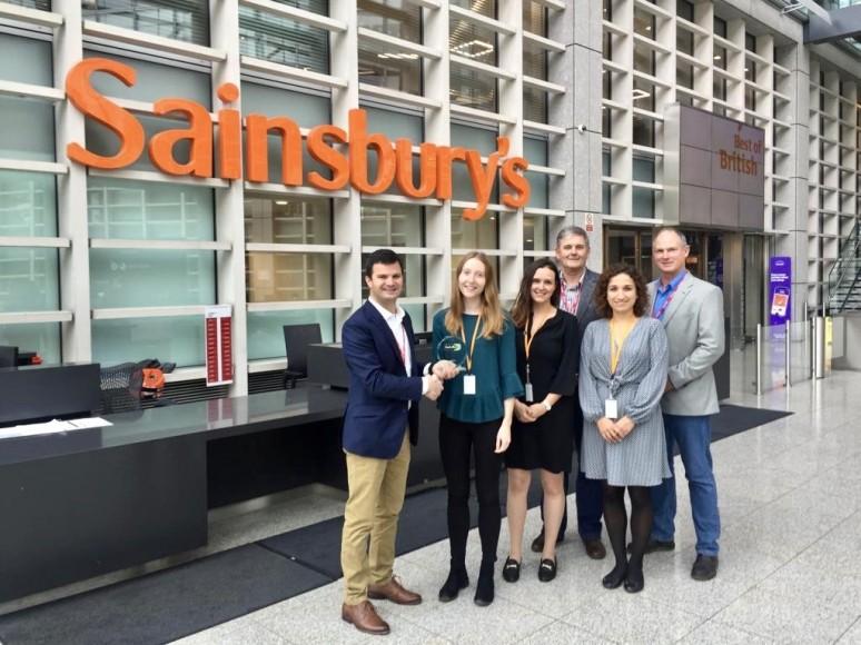 Sainsbury's named top SA stonefruit retailer