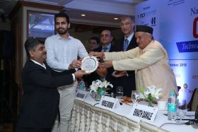 Suri Agro launches Mumbai facility
