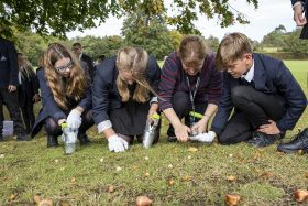 APS Produce scoops farming education awards