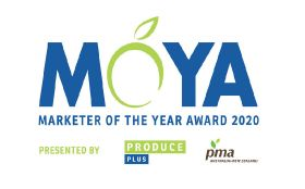 Make your mark with MOYA