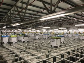 Ocado announces first 'mini' depot