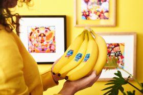 Chiquita launches new sticker range