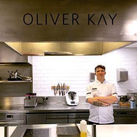 New development chef for Oliver Kay