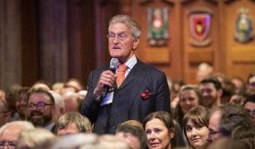 Jonathan Choat passes away, aged 79