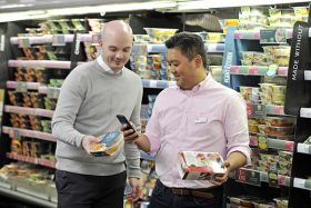 Agri-app among start-ups partnered by M&S