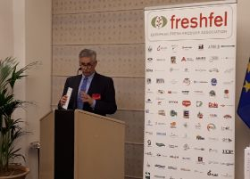 Freshfel Europe presents priorities