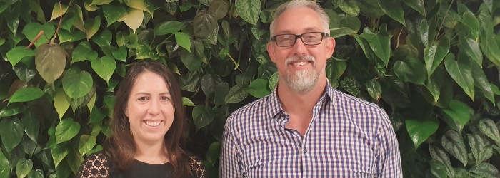 Autogrow announce new appointments