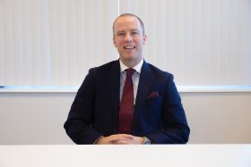Bill Mathieson takes Greenyard UK role