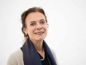 Louise Fresco to argue for industrial food production
