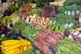 Australian vegetable value up