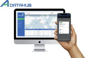 Able Freight unveils DataHub app