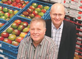 Special Fruit marks three decades of growth