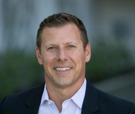 Joe Barsi named president of California Giant