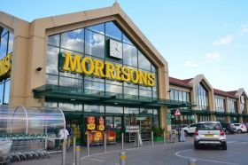 Morrisons warns of food price rises