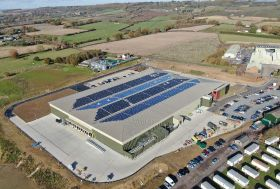 Berry Gardens installs state-of-the-art solar array