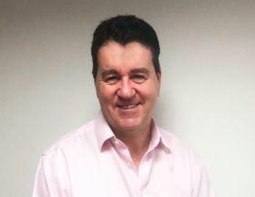 Brian Hall named new MD at Bidfresh