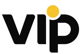 VIP unveils new corporate logo