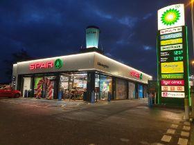 Fresh food boosts Spar UK