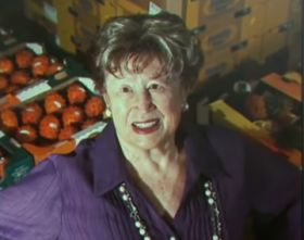 Produce pioneer Frieda Caplan dies