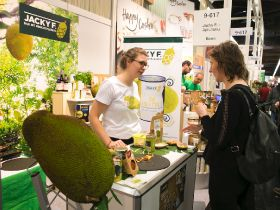 BioFach continues to expand