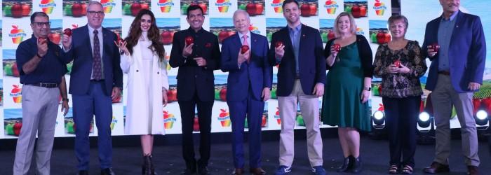 Washington Apples announces new brand ambassadors