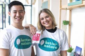 Plant-based incubator to offer up to €200,000