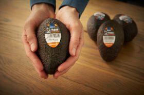 Apeel citrus follows avos at Edeka