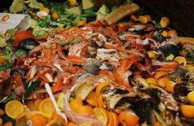 £1.15m for creative ideas against food waste